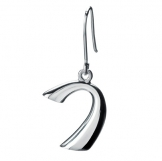 Eero Aarnio - Swan (earrings)